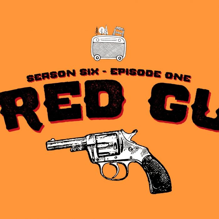 Season 6 – Chapter 1: Hired Gun