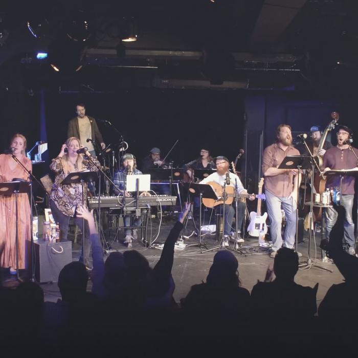 Opera Night – The Video